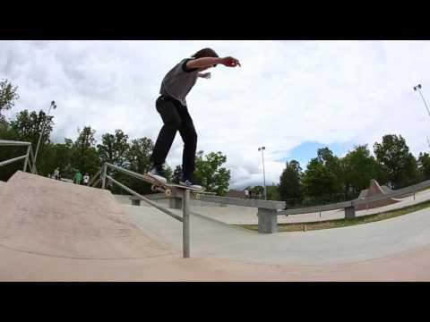 PLG Skatepark in Mount Washington, KY