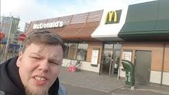 McDonalds: Meine Bewerbung