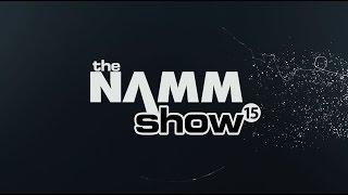 Roland & BOSS 2015 NAMM Show Highlight Reel