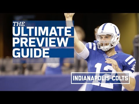 Indianapolis Colts 2016 Team Preview (Infographic) | NFL