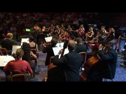 Mozart: Symphony No. 29, Mvmt. 1 - Vengerov, VFCO