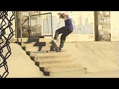 HOPPS Skateboards Presents 'Chipper'