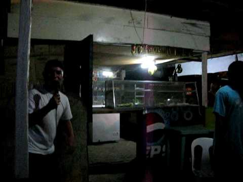 Cebu Karaoke : She Bangs