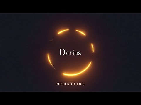 Darius - Mountains - Audio