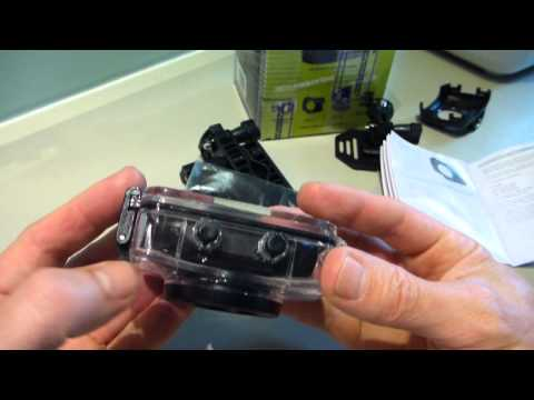 BigW 3SIXT 720p Camera Review And Comparison To GoPro Hero 2