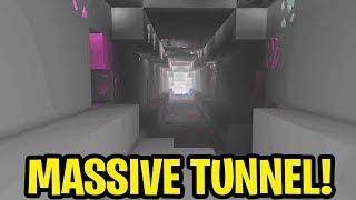 Mining The Longest Tunnel! Mining Simulator   Roblox
