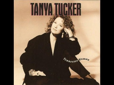 Don't Go Out ( With Him) by Tanya Tucker and T. Graham Brown from Tanya's album Tennessee Woman