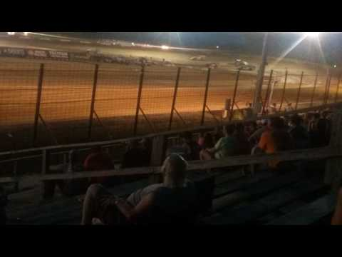 B Mods 2 Fayette County Speedway