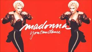 Madonna - 07. Where