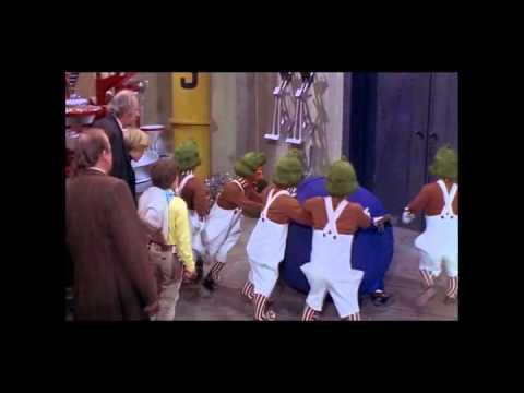 Oompa Loompa Theme - French Version