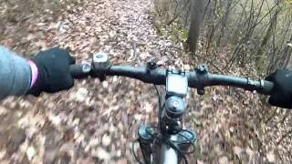 Afton Alps Mountain Bike Trail