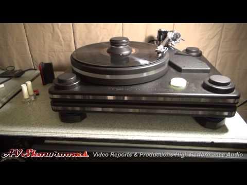 Classic Audio Loudspeakers, Purist Audio Design, Atma Sphere, Tri Planar