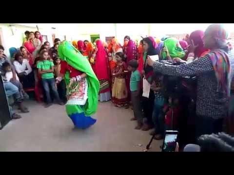 Gurjar Ladies Dance In Rasiya