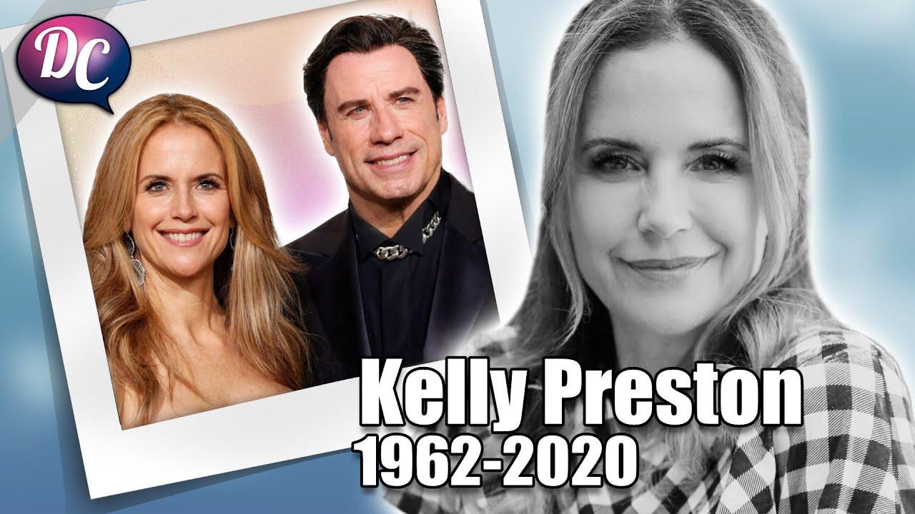 Kelly Preston nie żyje. Kolejna tragedia w rodzinie Johna Travolty!