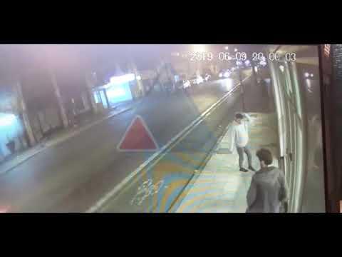 Detuvieron a dos jóvenes por el violento ataque al rabino
