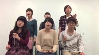 電ポルP feat.初音ミク「未来景イノセンス」をアカペラで歌いました!