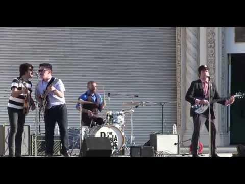 Baja Bugs, A Beatles Tribute Band, July 7, 2016