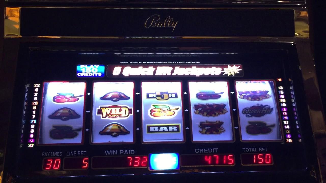 Free Slot Machine Red 7