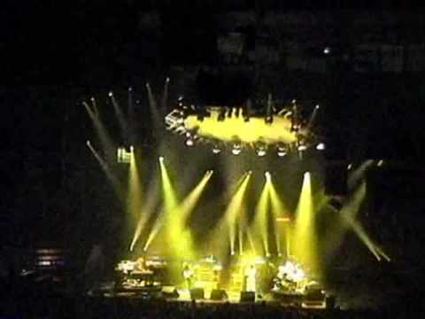 Phish 1998 04 04 Island Tour Night Three