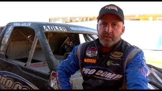 LOORRS 2013 Round 15 And Lucas Oil Challenge Cup