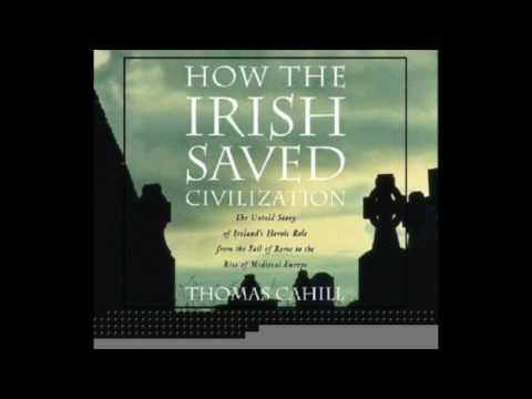 How the Irish Saved the World