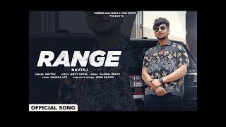 Range (Navtej) Mp3 Song Download