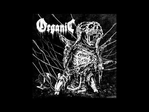 Organic • Carved in Flesh (Full Album | 2018)