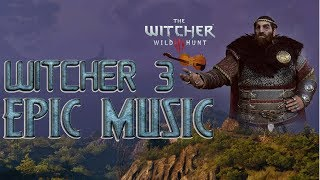 ''Ragnarök'' (Music inspired by The Witcher 3: Skellige Theme, fanmade)