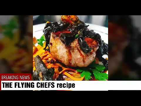 new-recipe-beef-filet-steak-honeymoonchef-of-prince-william-and-kate-#theflyingchefs-#cooking-#recip
