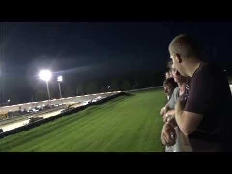 Beatrice Speedway Hobby stock A Adam Wasserman