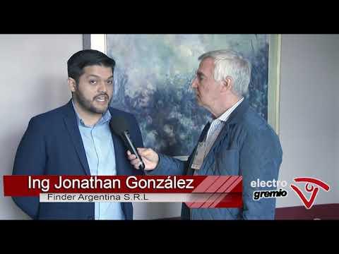Entrevista al Ing. Jonathan Gonzalez