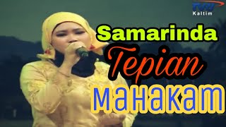Samarinda Tepian Mahakam Cipta A B C Djoka Musik Panting Banjar Tepian Indah Samarinda Kaltim