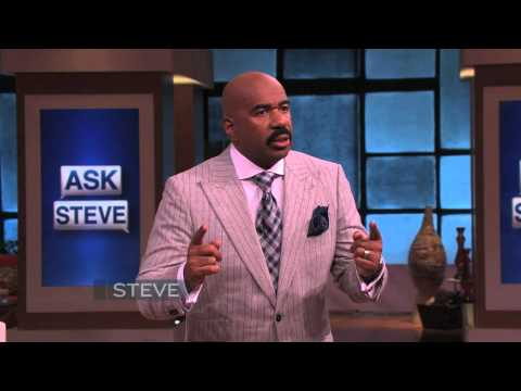 Ask Steve  How do I say