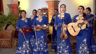 Rapsodia Bohemia a la mexicana