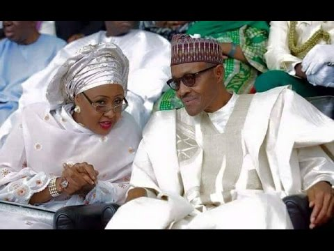 Madaxweynaha nigeria Buhari oo xaaskiisa u sheegay inay jikada ku ekaato