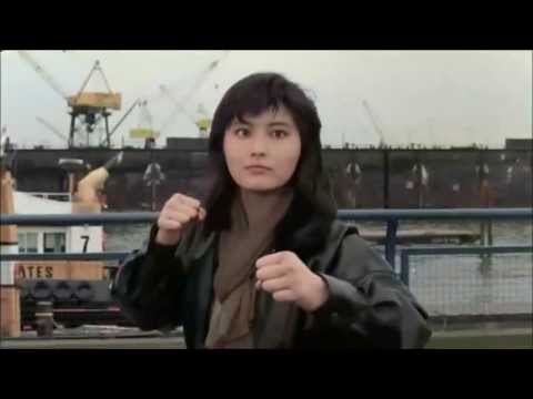Yes Madam皇家師姐-楊麗青精彩片段