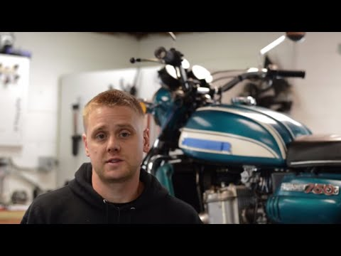 3 Things to Look for When Your Motorcycle Won't Start | Allstate Insurance