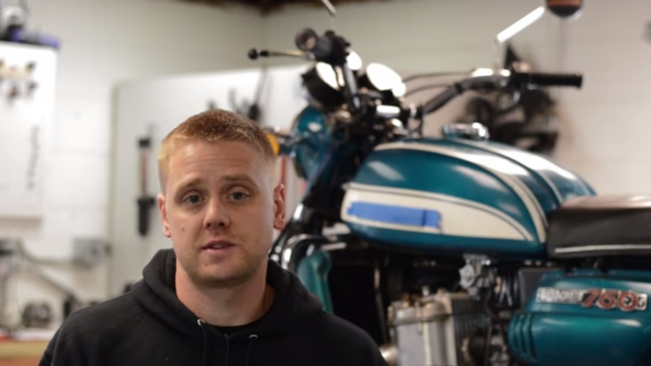 Cj 750 Wiring Diagram 3 Things To Look For When Your Motorcycle Wont Start The Allstate Blog