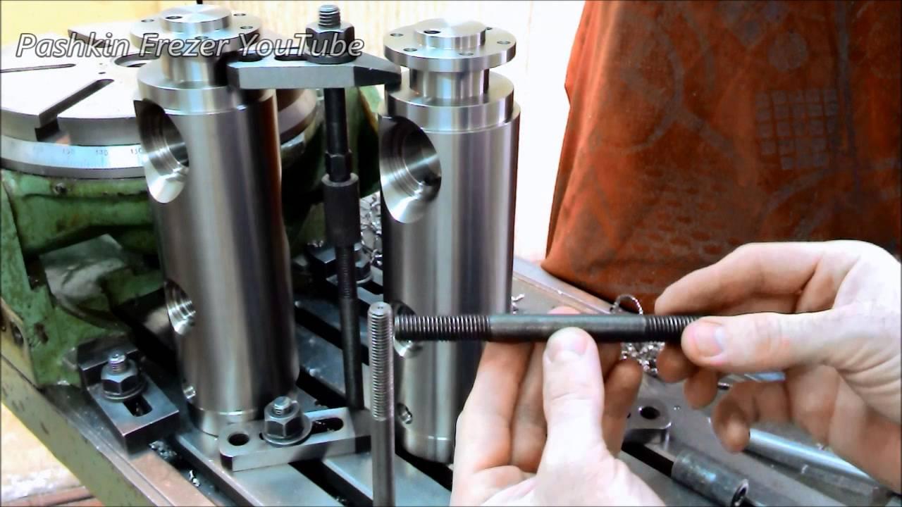 Оснастка крепежная для фрезерных станков набор металлорежущего инструмента зубр