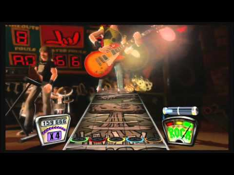 Guitar Hero 2 - YYZ 100% FC (Expert)
