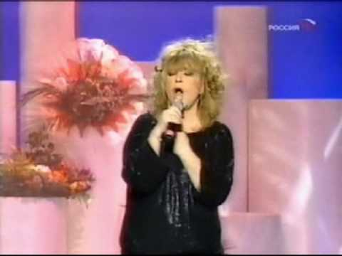Алла Пугачёва - Я пою / Alla Pugacheva - I Sing