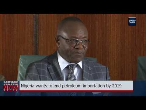 Nigeria unveils new National Gas policy (Nigerian News)