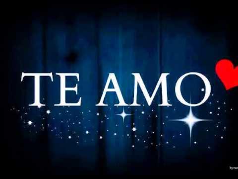 Lo Mucho Q Te Extraño Y Te Amo Eres Mi Todo Andrea Youtube