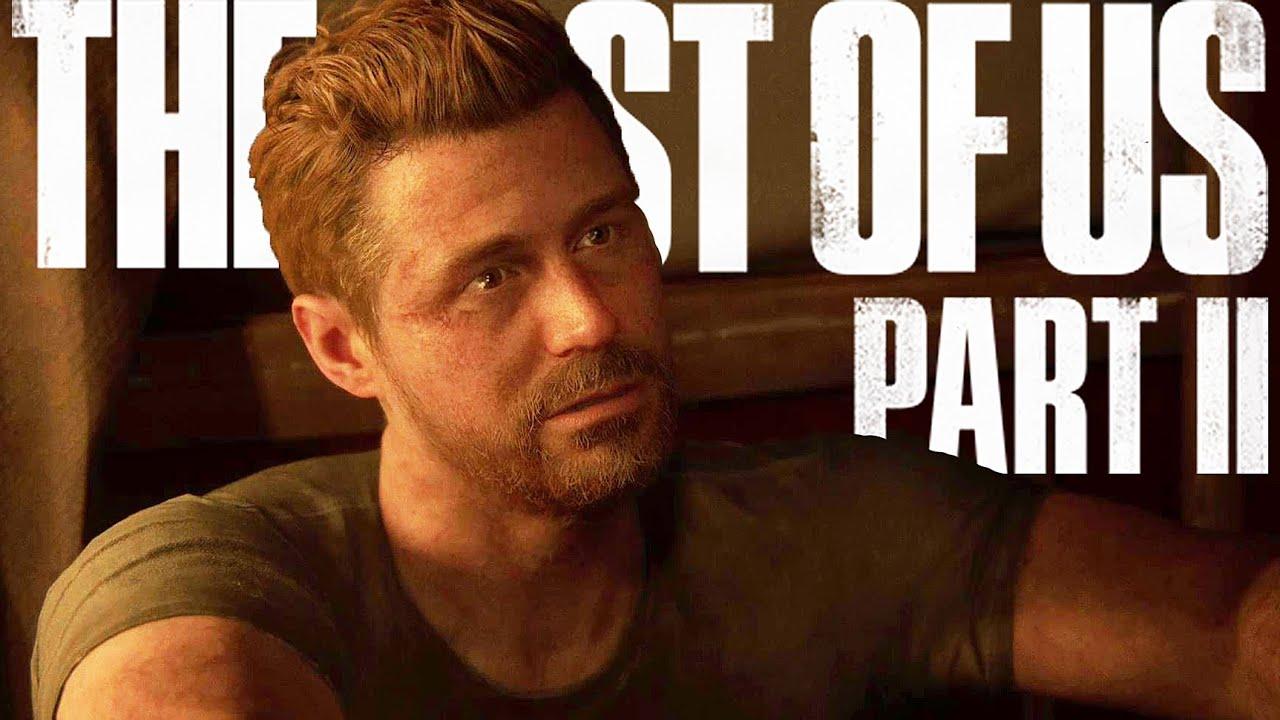 CE MEC EST UNE ORDURE ! | The Last Of Us Part 2 (Partie 30)