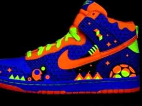 Top  Coolest Shoes Ever