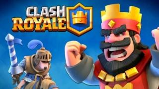 Internet lemot :'( - Clash Royale