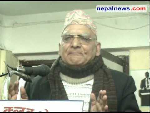 Federalism will disintegrate nation: Chitra Bahadu...