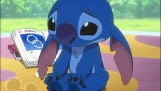 Stitch - Episode 21 Stitchs Surprise Party English dub