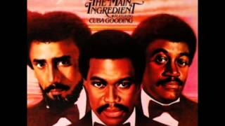 The Main Ingredient feat. Cuba Gooding - Only 1981