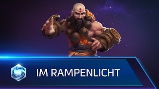 Im Rampenlicht: Kharazim – Heroes of the Storm (DE)